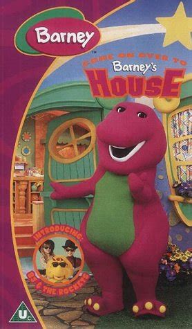 barney s house image come on over to barney s house 2002 uk re release jpg barney wiki fandom powered by