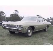 1968 Chevrolet Biscayne 427  SuperCarsnet