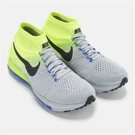 nike air shoes nike air zoom all out flyknit shoe running shoes shoes