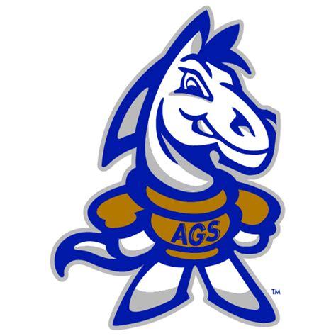 uc davis school colors uc davis s gunrock graphic mascot branding and