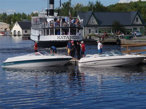 moosehead lake boat rentals maine fishing vacations boat docking fishing cabins the