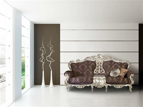 secret sofas curved 2 seaters sofa ideal for luxury environments