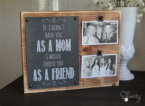 wonderful diy mothers day gifts  mom  love