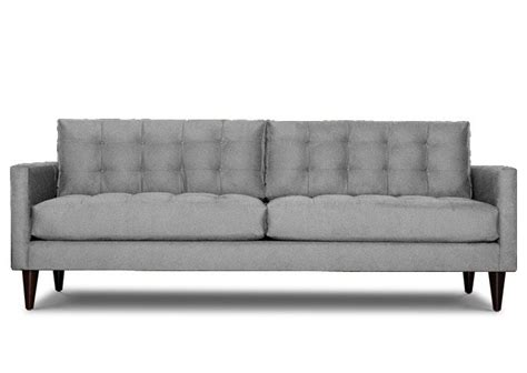 Ikea Mid Century Sofa Sofa Thrive Furniture Decor Junkie Honey Badger Mid Century And Ikea Hack