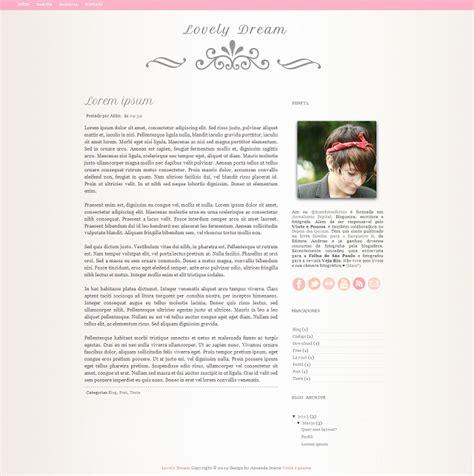 layout free testando make 1 2 3 guia para blogueiras de layouts free