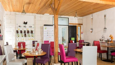 atelier cuisine tours l atelier tours a table cours de cuisine restaurant