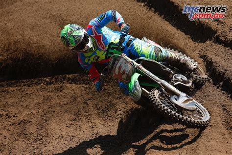 ama pro motocross eli tomac makes southwick ama pro mx three in row mcnews