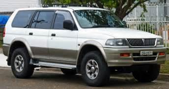 Mitsubishi Endeavor 2000 File 1998 2000 Mitsubishi Challenger Pa Wagon 02 Jpg