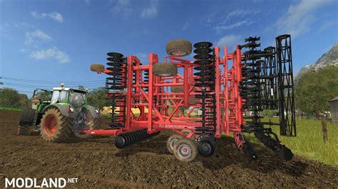 Fs 720 Atasan Kombi Jumbo kuhn krause excelerator 8000 50 mod farming simulator 17