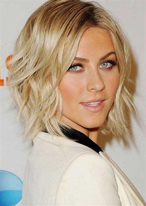 everyday low maintenance hair cut for thin hair 2018 popular cute hairstyles for short thin hair