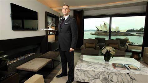 Hyatt Background Check Inside Sydney S Most Expensive Hotel Room The Park Hyatt At The Rocks