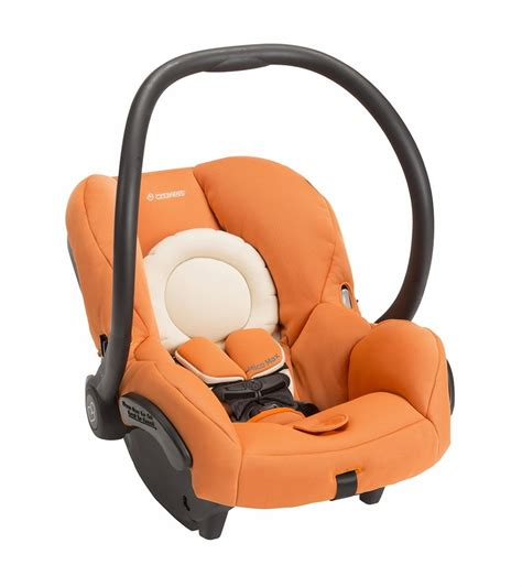 orange car seat orange car seat and stroller combo strollers 2017