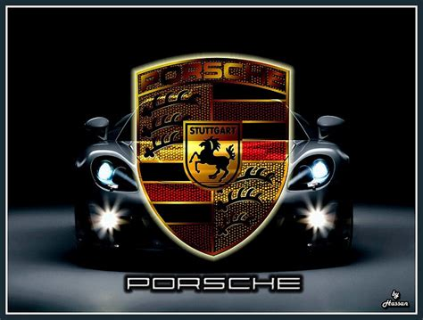 porsche logos porsche logo latest auto logo