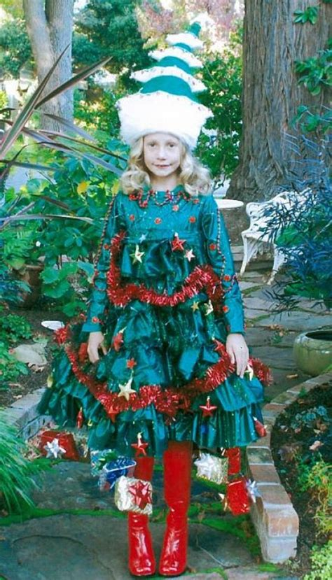 dress up ideas for christmas tree costumes costumes fc