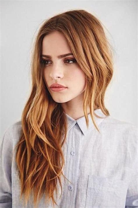 light brown hair color ginger bridget satterlee beautiful women pinterest hair
