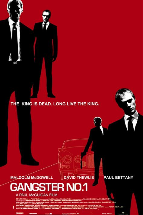 film gangster londres gangster no 1 de paul mcguigan cin 233 ma passion