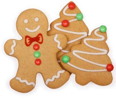 imagenes de navidad galletas de jengibre m 225 s de 1000 ideas sobre galletas navide 241 as en pinterest