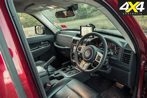 jeep grand custom interior custom jeep limited review