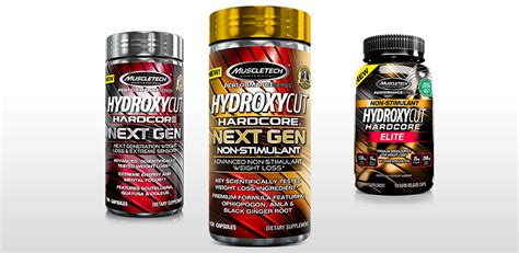 Best Supplement For Fitness Muscletech Hydroxycut Next Non Stimul 1 hydroxycut next non stimulant coming soon