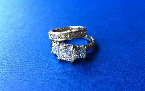 vintage engagement rings dallas tx shapiro diamonds
