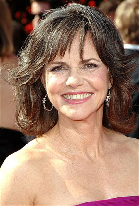 sally field hair and makeup love it or hate it sally field s emmy awards look