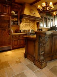 Old World Style Kitchen Cabinets old style italian kitchens for pinterest