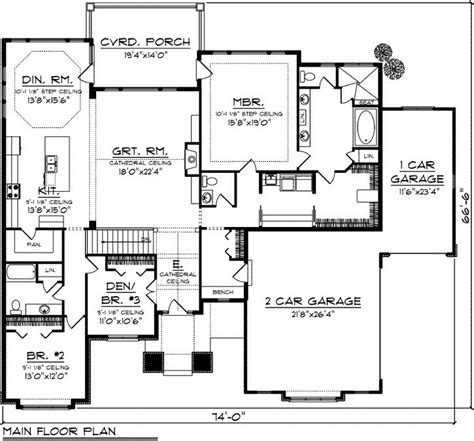 Tuscan Style Floor Plans by 17 Best Ideas About Open Floor Plans On Open