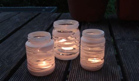 Feuerschale Aus Glas by So Teil 2 Die Windlichter Handmade Kultur