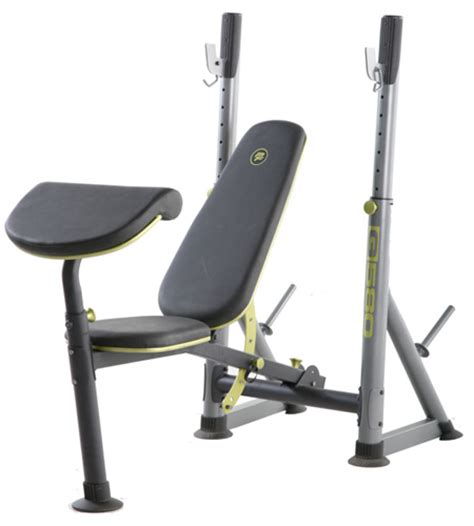 Proform Weight Bench G 580 Best Buy At Sport Tiedje