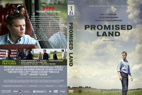 film promised land promised land movie dvd custom covers promised land