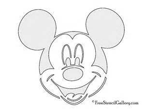 minnie mouse template for pumpkin carving free printable mickey minnie mouse pumpkin carving