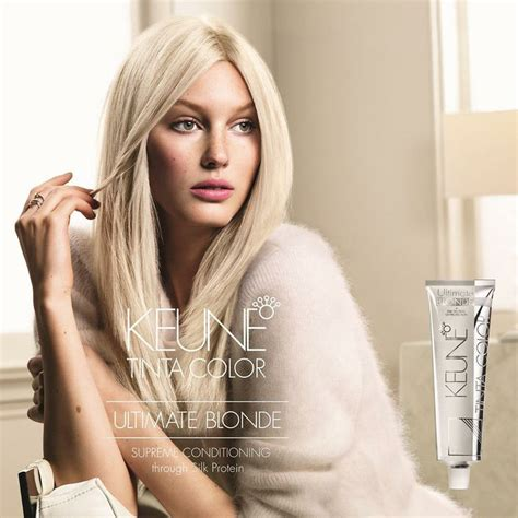 keune 5 23 haircolor use 10 for how long on hair coming soon keune ultimate blondes 3001 ultra ash blonde
