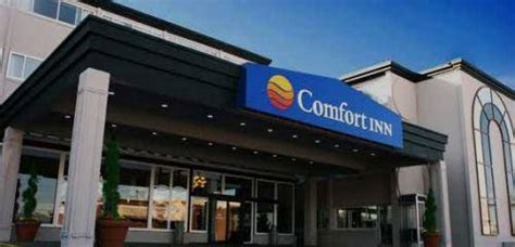 Comfort Inn Downtown Vancouver Bc by Wwrf 31