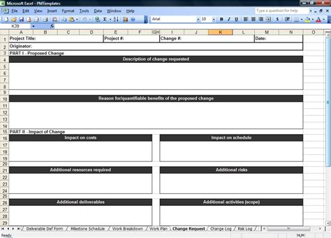 Excel Spreadsheets Help Free Download Project Management Spreadsheet Template Project Management Sheet Template