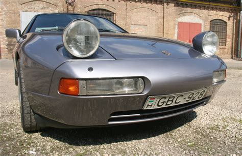 old porsche 928 totalcar magazine classic and beloved the car with the