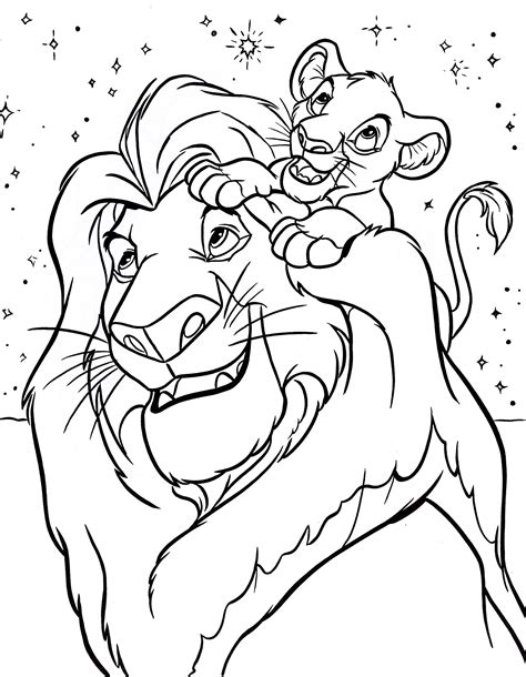 easy disney coloring page disney coloring pages ariel free