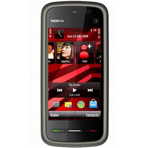 Themes Hp Nokia 5230 | nokia 5230 full phone specifications comparison