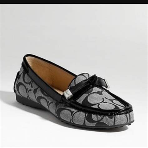 coach flat shoes sale 61 coach shoes flash sale coach frida flats shoes