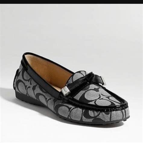 coach flat shoes on sale 61 coach shoes flash sale coach frida flats shoes