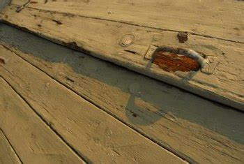 Wood Repair With Epoxy Putty Home Guides Sf Gate