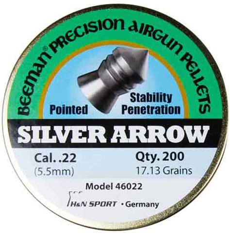 Mimis Crosman Premier Gold Tipped Termurah beeman silver arrow 22 cal 17 13 grains pointed 200ct air gun pellets