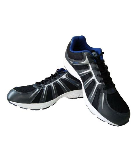 lotto blue leather techno ii sport shoes price in india