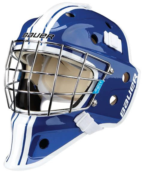 goalie helmet design ideas maska bramkarska bauer nme3 malowana jr goalie masks