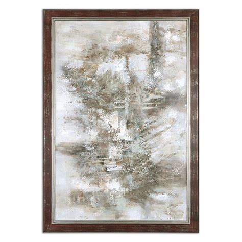 Expressions Home Decor by Uttermost Expressions Framed Mathis Brothers