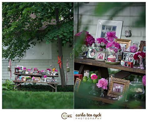 backyard vow renewal my very own surprise ct backyard vow renewal carla ten eyck
