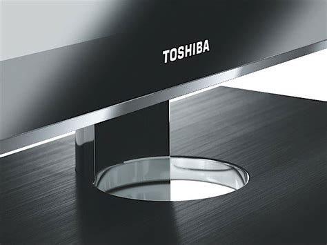 Tv Toshiba Cevo Toshiba Cevo Tv Is Technological Flatpanelshd