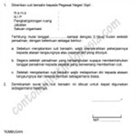 format surat permintaan pencatatan asset tetap