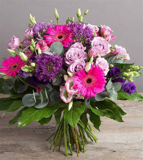 buy garden flowers garden flower bouquet flower co