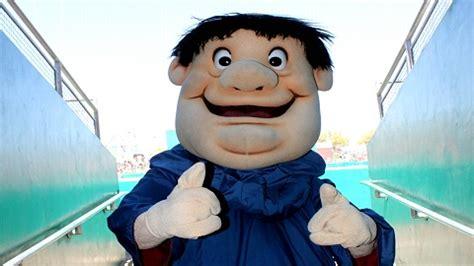 swinging friar mascot tucson padres name mascot