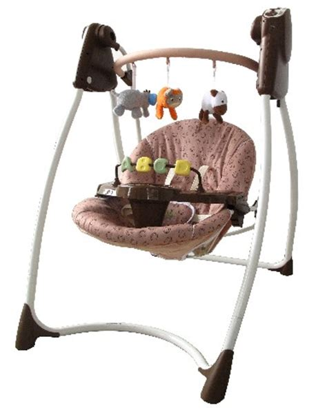baby automatic swing automatic baby swing from zhongshan city togyibaby co ltd